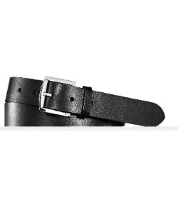 Ralph Lauren - Inverted Harness Buckle Belt