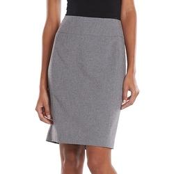 Apt. 9 - Solid Pencil Skirt