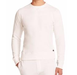 Wahts - Cotton & Cashmere Crewneck Sweater