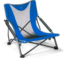 REI - Camp Stowaway Low Chair