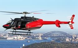 Bell - 407 GXP