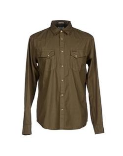 Wrangler - Military Shirt