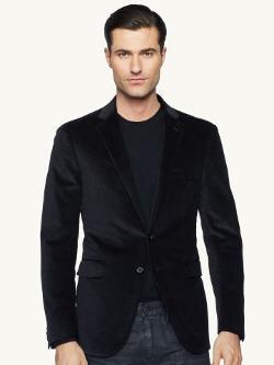 Ralph Lauren Black Label - Corduroy Nigel Sport Coat