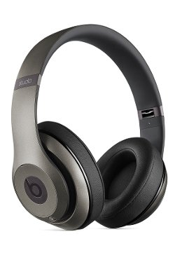 Beats by Dre - Titanium Wireless Headphones