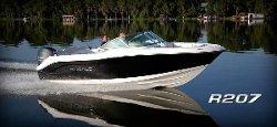 Robalo - 2015 R 207 Bowrider