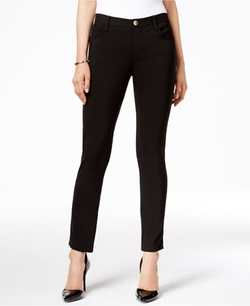 Tahari ASL  - Stretch Ankle Pants