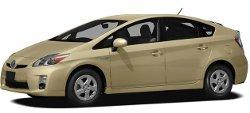 Toyota  - 2010 Prius Hatchback