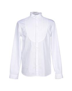Pierre Balmain - Mandarin Shirt