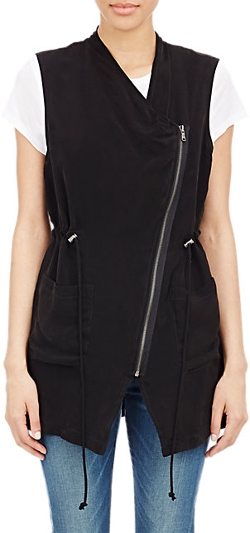 Barneys New York - Rumer Vest