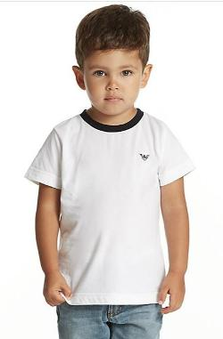 Armani Junior - Toddler