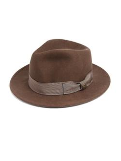 Goorin Bros  - Brady McDormott Wool Felt Fedora Hat
