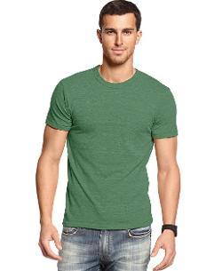 American Apparel - Core Crew Neck T Shirt