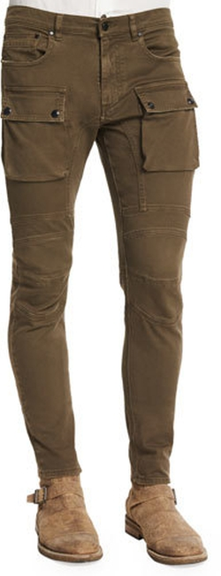 Belstaff - Felmore Slim-Fit Cargo Pants