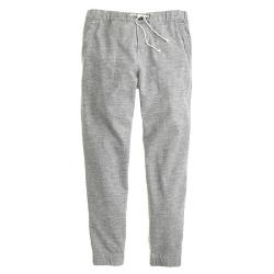 J. Crew - THE UN-SWEATPANT