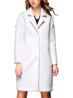Wynteen - Casual Windbreaker Coat
