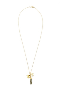 Melene Kent Jewels - Isis Goddess Necklace