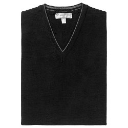 Toscano  - Merino Wool Vest