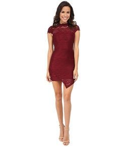 Brigitte Bailey  - Vivian Lace Dress
