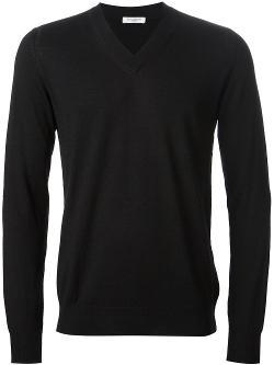 Paolo Pecora  - V-neck Sweater