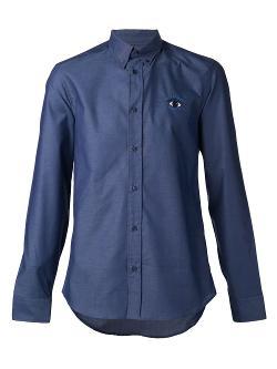 Kenzo  - Button Down Collar Shirt