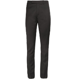 J.W.Anderson - Slim-Fit Wool Tapered Trousers