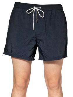 Larusmiani  - Nylon Swimming Shorts