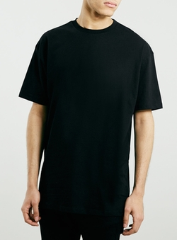 Top Man - Oversized T-Shirt