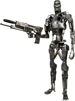 NECA - Terminator 2 Judgement Day Action Figure
