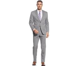 Ralph Lauren - Solid Classic Fit Suit