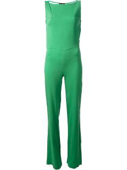 Jo No Fui  - Bright Jumpsuit