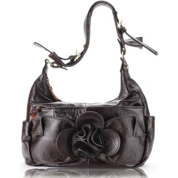 Love Forever - Genuine Italian Leather Handbag