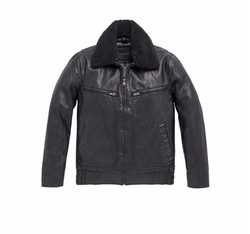 Andrew Marc -  Amherst Aviator Jacket