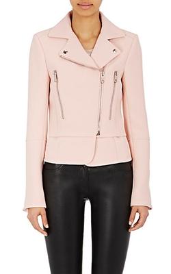 Balenciaga - Moto Jacket