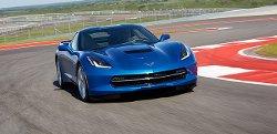 Chevrolet - Corvette Stingray