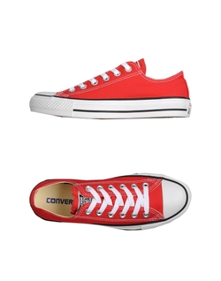 Converse - Low-Top Sneakers