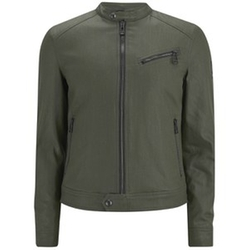 Belstaff - Mens Denim Blouson Jacket