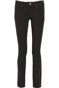 Isabel Marant - Emba Denim Straight-Leg Jeans