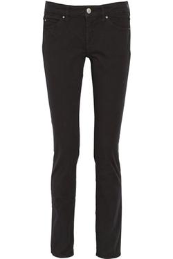 Isabel Marant - Emba Denim Straight-Leg Jeans