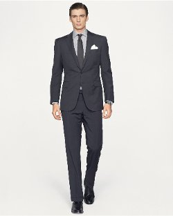 Ralph Lauren - Anthony Solid Suit