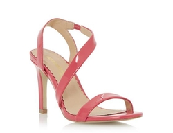Dune London - Asymmetric Strap High Heel Sandal