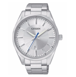 Citizen - Stainless Steel Bracelet Watch