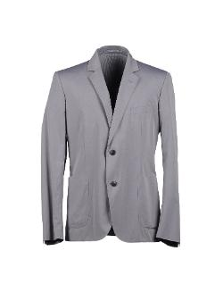Hickey Freeman - Linen & Cotton Two-Button Classic-Fit Sportcoat