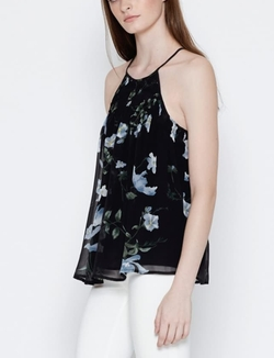 Joie - Soseh Silk Top
