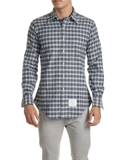 Thom Browne - Long Sleeve Shirt