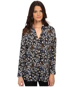 Splendid - Cedarwood Floral Tunic