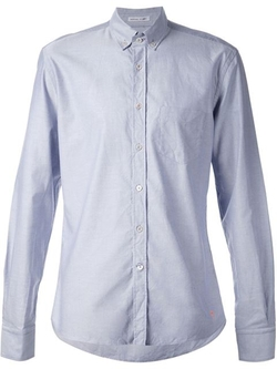 Tomas Maier - Regular Fit Oxford Shirt