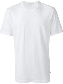 Standard James Perse  - Crew Neck T-Shirt