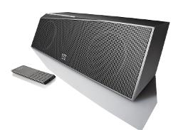 Altec Lansing  - iMW725 inMotion Air Universal Wireless Speaker