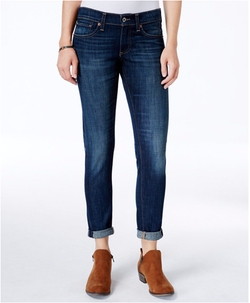 Lucky Brand - Sienna Beach Break Wash Boyfriend Jeans