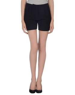 See By Chloé - High Waist Shorts